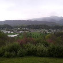 Saltville Overlook